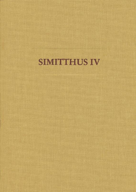 2014 ANCIENT COINS - BALDUS / KHANOUSSI - DER SPÄTRÖMISCHE MÜNZSCHATZ VON SIMITTHUS/CHIMTOU NEU