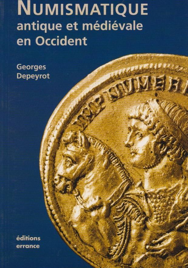 2002 ANCIENT COINS - DEPEYROT - NUMISMATIQUE ANTIQUE ET MÉDIÉVALE NEU