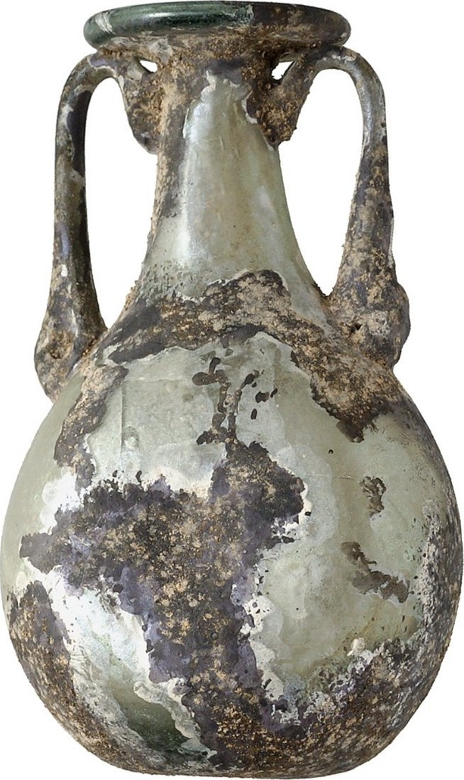 GLAS ANCIENT ART - BALSAMARIUM