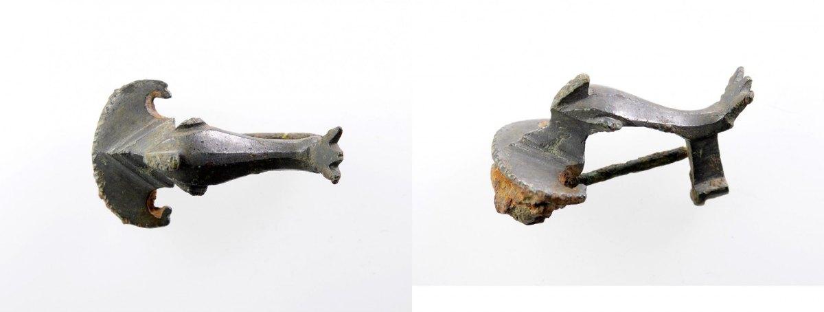 Bronze ANCIENT ART - FIBELN