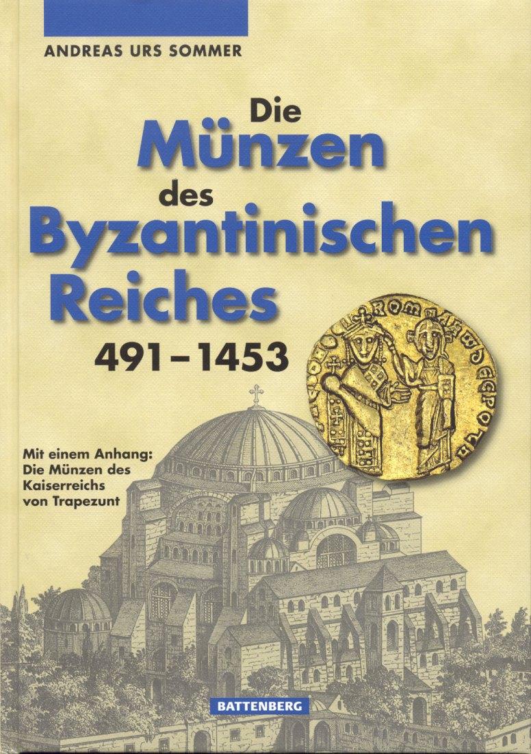 2010 BYZANZ SOMMER: MÜNZEN DES BYZANTINISCHEN REICHES NEU