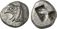 Trihemiobol  GREEK COINS - IONIEN - PHOKAIA Sehr schön+  185,00 EUR  zzgl. 7,50 EUR Versand