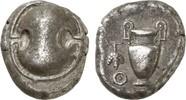 Stater  GREEK COINS - BOIOTIEN - THEBEN Sehr schön+  550,00 EUR  zzgl. 7,50 EUR Versand