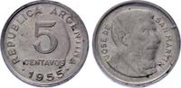 Argentina 5 Centavos XF