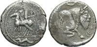 Sicily, Gela. Ca. 465-450 B.C. AR tetradrachm. Very Rare variety. Si... 1204,94 EUR  zzgl. 13,39 EUR Versand