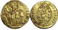 ITALY, Venice. Ludovico Manin. 1789-1797. AV Zecchino (21mm, 3.47 gm... 441,81 EUR  zzgl. 10,71 EUR Versand
