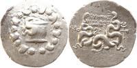 Phrygia - Laodikeia Cistophor Münzmeister Euenos Sohn des Herod