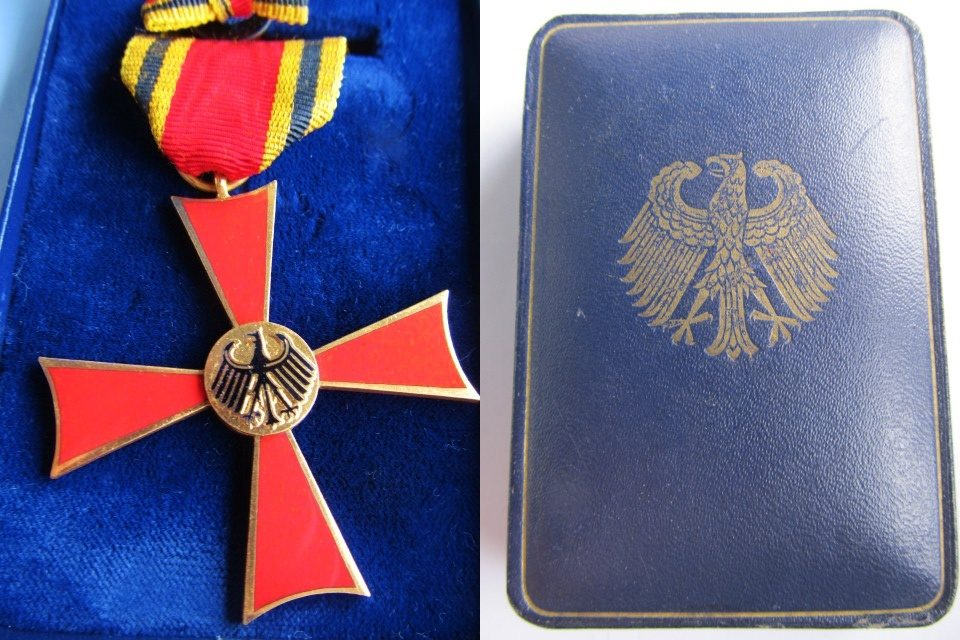 Verdienst Deutschland