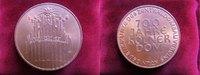Köln Medaille 700 Jahre Kölner Dom, Gedenkmünze des Zentraldombauvereins Köln,