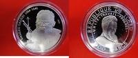 Tschad 1000 Francs Silber - Tchad - Galileo Galilei