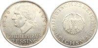 Weimarer Republik 5 Reichsmark Gedenkmünzen 1918-1933.