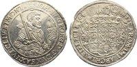Sachsen-Albertinische Linie Taler Johann Georg I. 1615-1656.