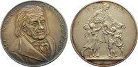 Silbermedaille 1927 Dresdner Medailleure H...