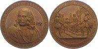 Brandenburg-Preußen Bronzemedaille Friedrich Wilhelm III. 1797-1840.