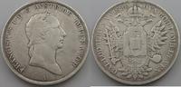 Scudo 1824 V Haus Habsburg Franz II./I., 1792-1835 s+  150,00 EUR  zzgl. 4,50 EUR Versand