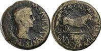Hispania As R! Augustus / Caesaraugusta in Tarraconensis