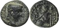Phrygien  Tiberius  Philomelion   thronender Zeus