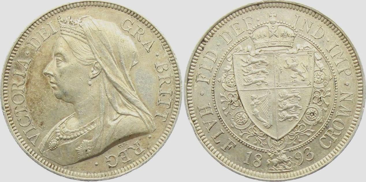 Briefe Queen Victoria : Crown großbritannien half queen victoria