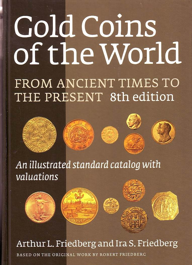 Katalog M Nz Katalog Friedberg Gold Coins Of The World