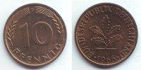 BRD 10 Pfennig 10 Pfennig