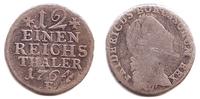 Brandenburg - Preussen 1/12 Reichstaler Friedrich II. (1740 - 1786)
