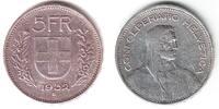 Schweiz 5 Franken 5 Franken