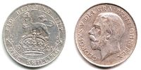 Großbritannien 1 Shilling George V. (1910 - 1936)