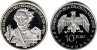 Deutschland 10 Euro Justus Liebig