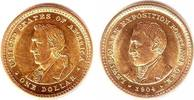 USA - Föderation 1 Dollar Föderation - Lewis & Clark Expedition