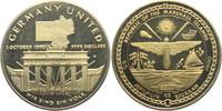 5 Dollar 1990 Marshall Inseln Brandenburger Tor - Wiedervereinigung st  8,00 EUR  zzgl. 2,95 EUR Versand