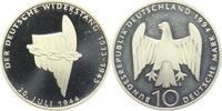 10 DM 1994 A Deutschland Widerstand gegen NS - 50. Jahrestag des 20. Ju... 9,95 EUR  zzgl. 2,95 EUR Versand
