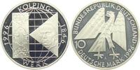 10 DM 1996 A Deutschland Adolf Kolping PP  9,95 EUR  zzgl. 2,95 EUR Versand