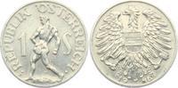 1 Schilling 1946 Österreich Säer vz  7,00 EUR  zzgl. 2,95 EUR Versand
