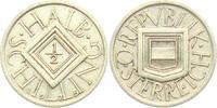 1/2 Schilling 1925 Österreich  vz  3,00 EUR  zzgl. 2,95 EUR Versand