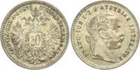 10 Kreuzer 1872 Österreich - Ungarn Franz Joseph I. (1848 - 1916) vz  5,00 EUR  zzgl. 2,95 EUR Versand