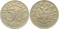 50 Groschen 1935 Österreich  ss  6,00 EUR  zzgl. 2,95 EUR Versand