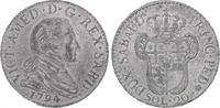Italien-Sardinien 20 Soldi Vittorio Amedeo II. 1773-1796.
