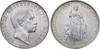 Gedenkgulden 1863 Baden-Durlach Friedrich I. 1852-1907. Vorzüglich +  135,00 EUR  plus 5,00 EUR verzending