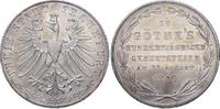 Doppelgulden 1849 Frankfurt, Stadt  Prachtexemplar. Stempelglanz  300,00 EUR  plus 7,50 EUR verzending