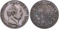 1/2 Gulden 1852  A Hohenzollern-Sigmaringen Friedrich Wilhelm IV. König... 125,00 EUR  plus 5,00 EUR verzending