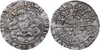 Großbritannien Groat Henry VI., First Reign 1422-1461.