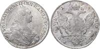 Rubel 1774 Russland Katharina II. 1762-179...