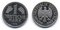 BRD 1,-DM Kupfer/Nickel