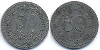 Bayern - Füssen 50 Pfennig Mechanische Seilerwarenfabrik Füssen (H.365.2)