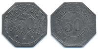 Brandenburg - Pritzwalk 50 Pfennig Gebrüder Draeger Pritzwalk (H.777.3)