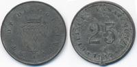 Bayern 25 Pfennig Dingolfing - Zink 1917 (Funck 97.4)