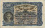 Schweiz - Switzerland 100 Franken Pick Nr. 170e