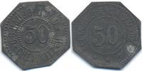 Sachsen - Chemnitz 50 Pfennig C. G. Haubold Jr. G.M.B.H. Chemnitz (H.217.2)