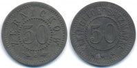 Brandenburg - Zernickow 50 Pfennig Zernickow (H.970.3)