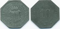 Bayern 10 Pfennig Beilngries - Zink 1917 (Funck 32.2)